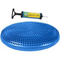 Poduszka dysk sensomotoryczny z pompką 34 cm