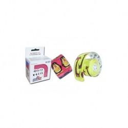Zestaw 3 x BB Tape Kinesiology Taping 5cmx5m