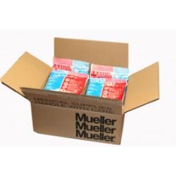 Zestaw 10 x Zimny / Ciepły okład wielokrotengo użytku Mueller