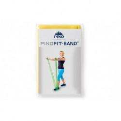 Taśma rehabilitacyjna Gymnastikband 2m / 14 cm PINOFIT