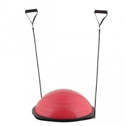 Trener równowagi z linkami Dome czerwony - Insportline