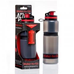 Butelka z filtrem WTG 75 CL ACTIVE